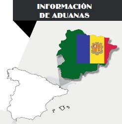 Información de aduanas