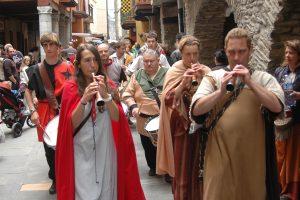 Fira Medieval de la Seu Urgell