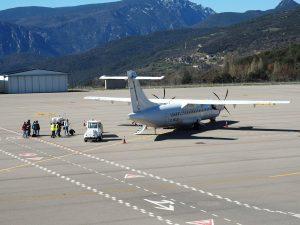 Aeropuerto de la Seu